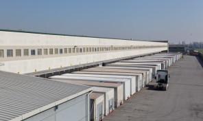 Industrial Warehouse – Truccazzano (Mi) – via G. Rossa 9-15