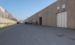 Industrial Warehouse – Buccinasco (Mi) – via Industria 20 c-d