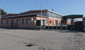 Industrial Warehouse – San Giuliano Milanese (Mi) – Piazza Misurina 4/A