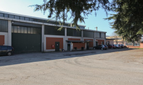 Industrial Warehouse – San Giuliano Milanese (Mi) – Piazza Misurina 4