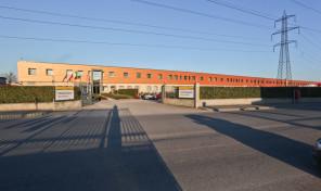 Industrial Warehouse – San Giuliano Milanese (Mi) – via Lombardia 32 CDEF