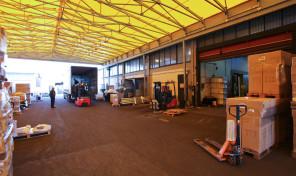 Industrial Warehouse – San Giuliano Milanese (Mi) – via priv. Cadore 6-8