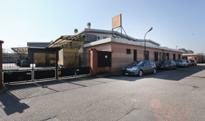 Industrial Warehouse – San Giuliano Milanese (Mi) – via Priv. Monferrato 10/12