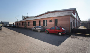 Industrial Warehouse – San Giuliano Milanese (Mi) – via Priv. Monferrato 14/16