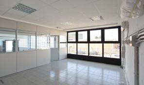 Industrial Warehouse – San Giuliano Milanese (Mi) – via priv. Monferrato 2-8